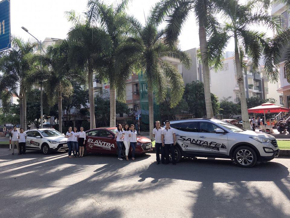 Lái thử mùa hè cùng Hyundai Tiên Phong!