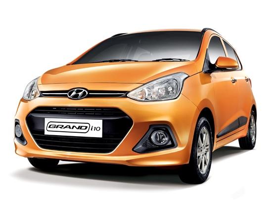 giá xe Hyundai Grand I 10 2016 chính hãng tại Tphcm 5