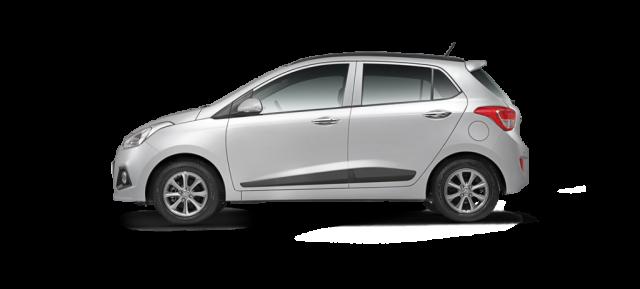 Đánh giá xe Hyundai Grand I 10 2016 12